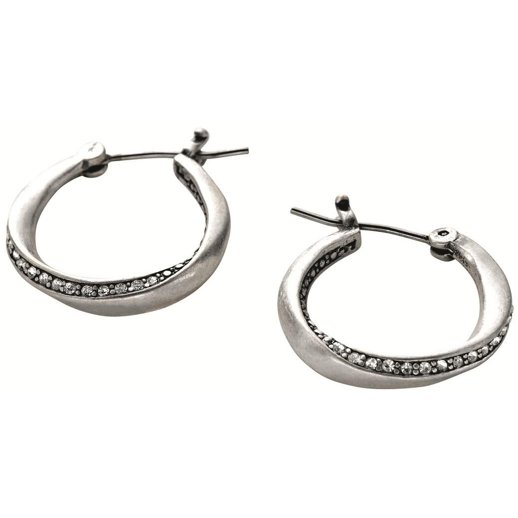 boucles d'oreille femme bijoux Fossil JA3994040