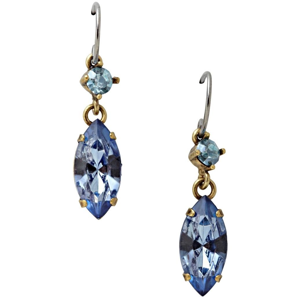 boucles d'oreille femme bijoux Fossil JA4882716