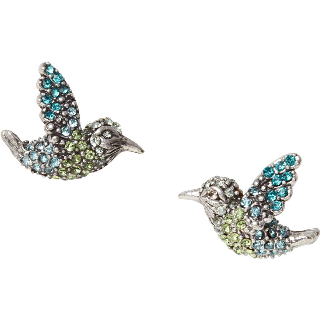 boucles d'oreille femme bijoux Fossil JA5131797