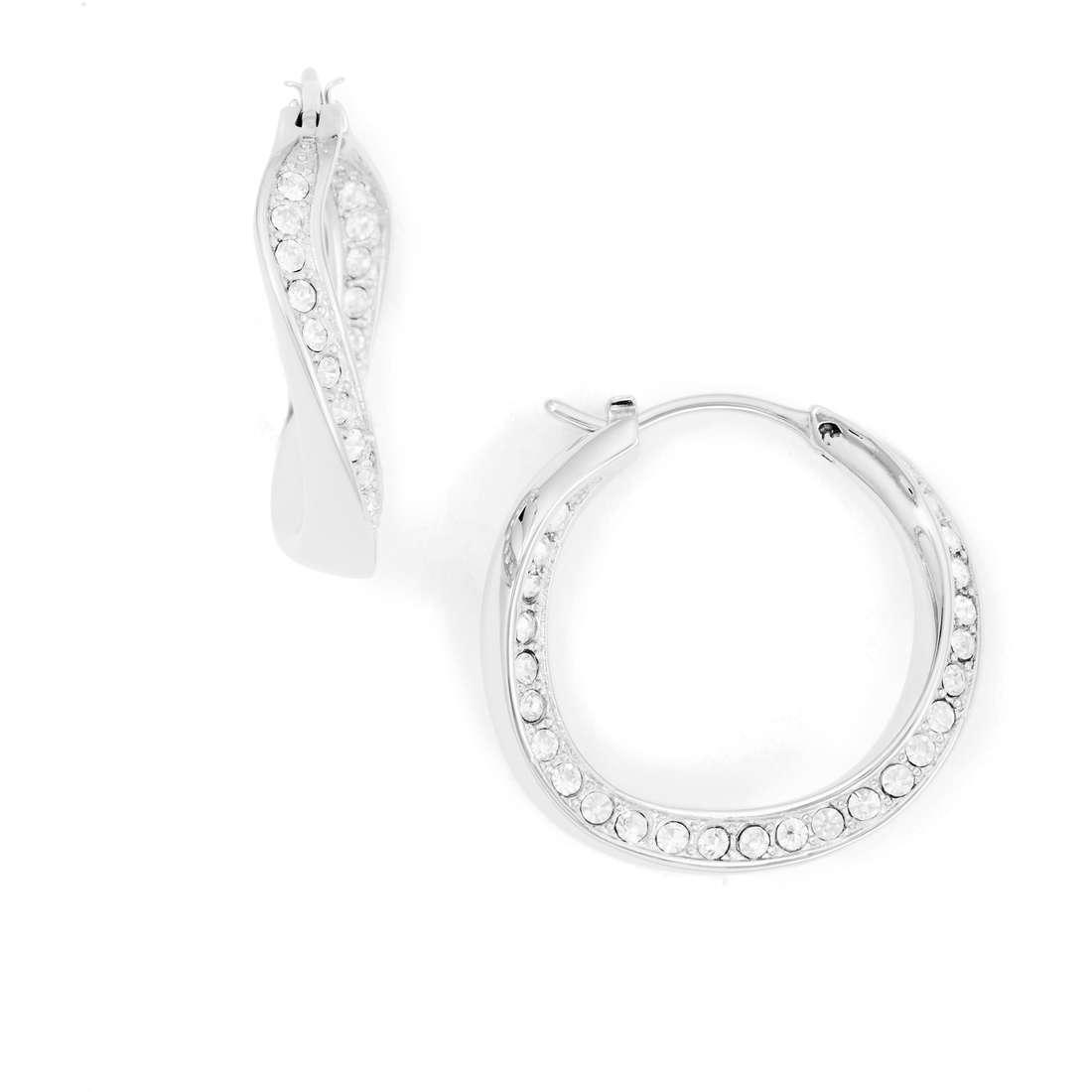 boucles d'oreille femme bijoux Fossil JF01144040
