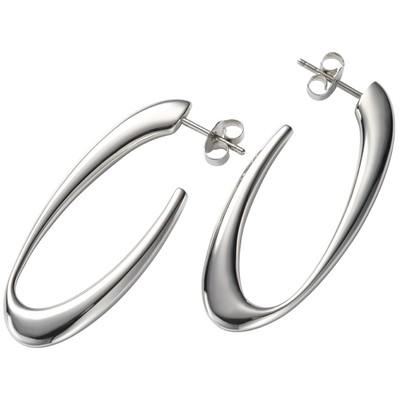 boucles d'oreille femme bijoux Fossil JF85151040