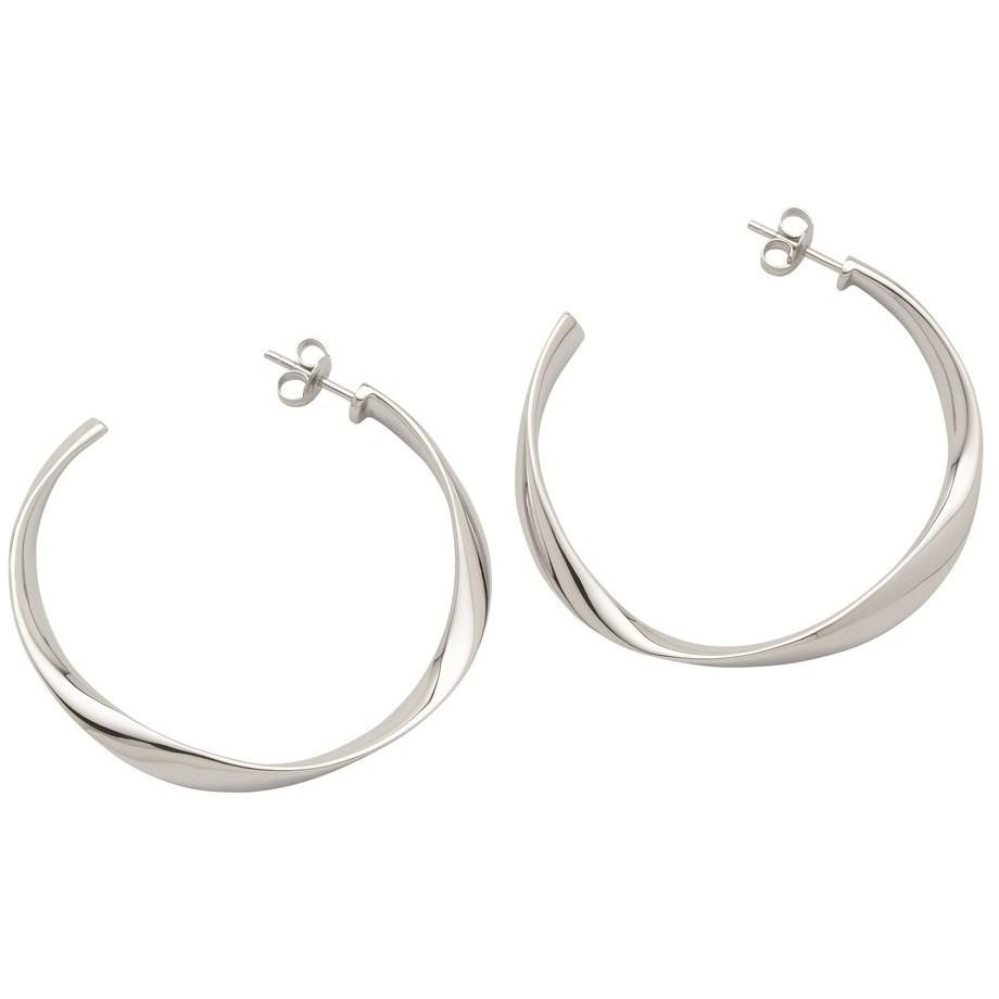 boucles d'oreille femme bijoux Fossil JF86545040