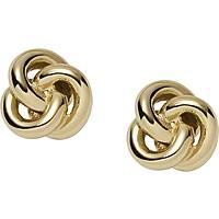 boucles d'oreille femme bijoux Fossil Summer 15 JF01683710