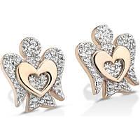 boucles d'oreille femme bijoux Giannotti Angeli GIA332