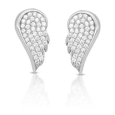 boucles d'oreille femme bijoux Giannotti Angeli GIANNOTTIGIA315