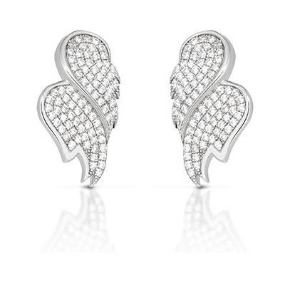 boucles d'oreille femme bijoux Giannotti Angeli GIANNOTTIGIA316