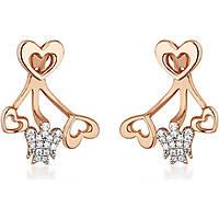 boucles d'oreille femme bijoux Giannotti Angeli GIANNOTTIGIA323