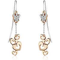boucles d'oreille femme bijoux Giannotti Angeli GIANNOTTIGIA324