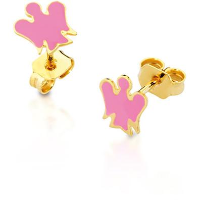 boucles d'oreille femme bijoux Giannotti Angeli NKT209