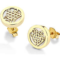 boucles d'oreille femme bijoux Giannotti Angeli NKT238