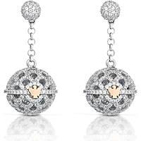 boucles d'oreille femme bijoux Giannotti Chiama Angeli SFA105