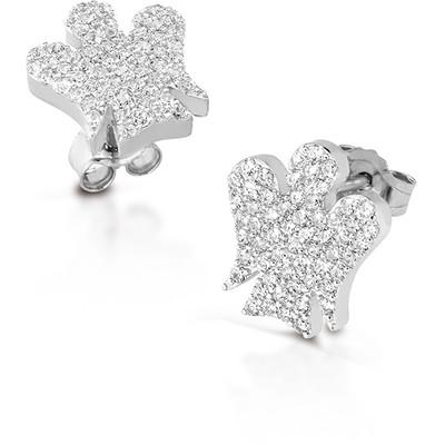 boucles d'oreille femme bijoux Giannotti GIA286