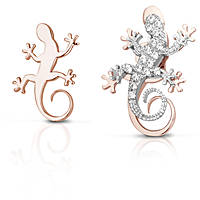 boucles d'oreille femme bijoux Giannotti Il Geco GEA105R