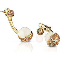 boucles d'oreille femme bijoux Giannotti Light Pearl GIANNOTTIPA104G