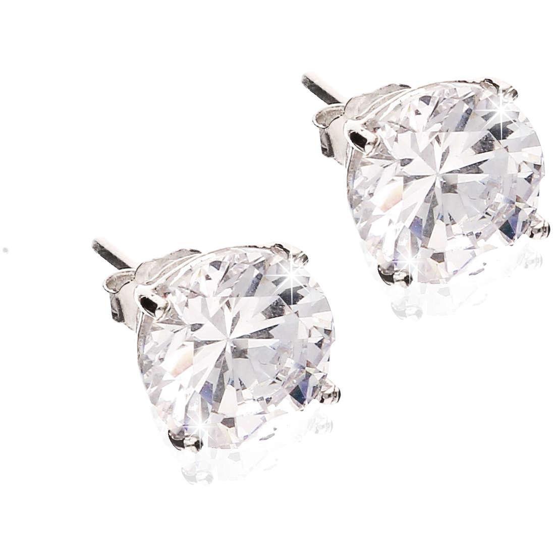 boucles d'oreille femme bijoux GioiaPura 20720-01-00