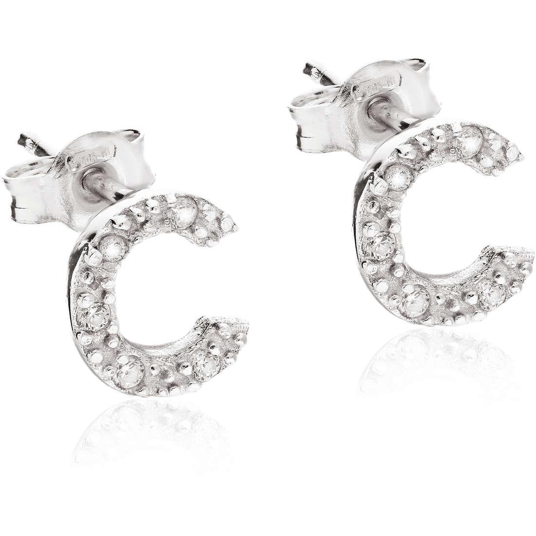 boucles d'oreille femme bijoux GioiaPura 23768-C01-00