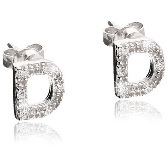 boucles d'oreille femme bijoux GioiaPura 23768-D01-00