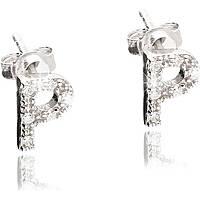 boucles d'oreille femme bijoux GioiaPura 23768-P01-00