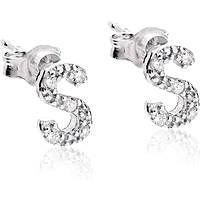 boucles d'oreille femme bijoux GioiaPura 23768-S01-00