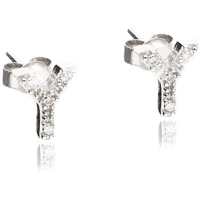 boucles d'oreille femme bijoux GioiaPura 23768-Y01-00