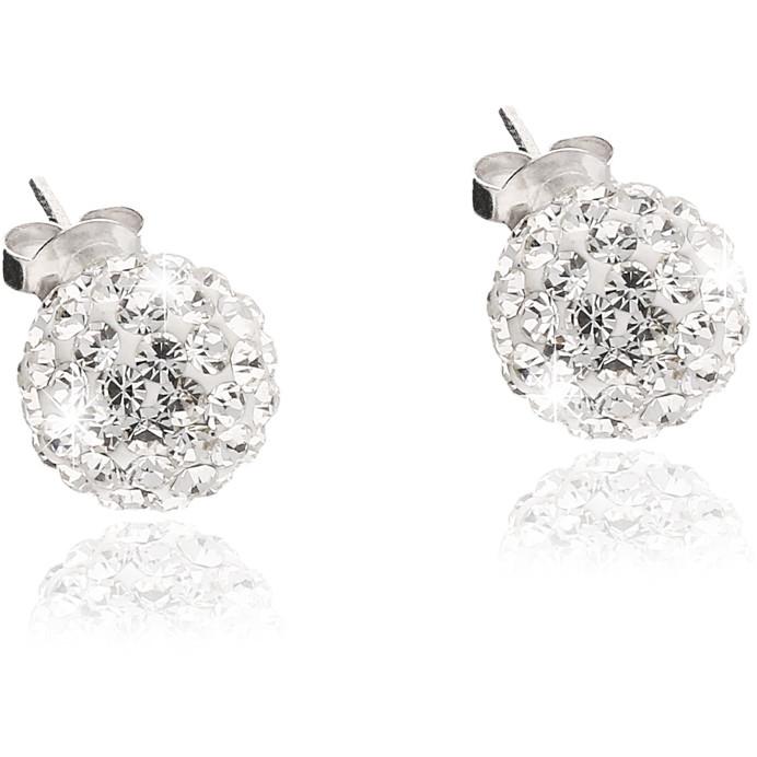 boucles d'oreille femme bijoux GioiaPura 26481-01-00