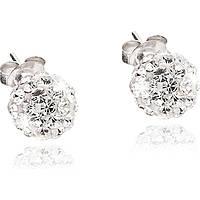 boucles d'oreille femme bijoux GioiaPura 28743-01-00
