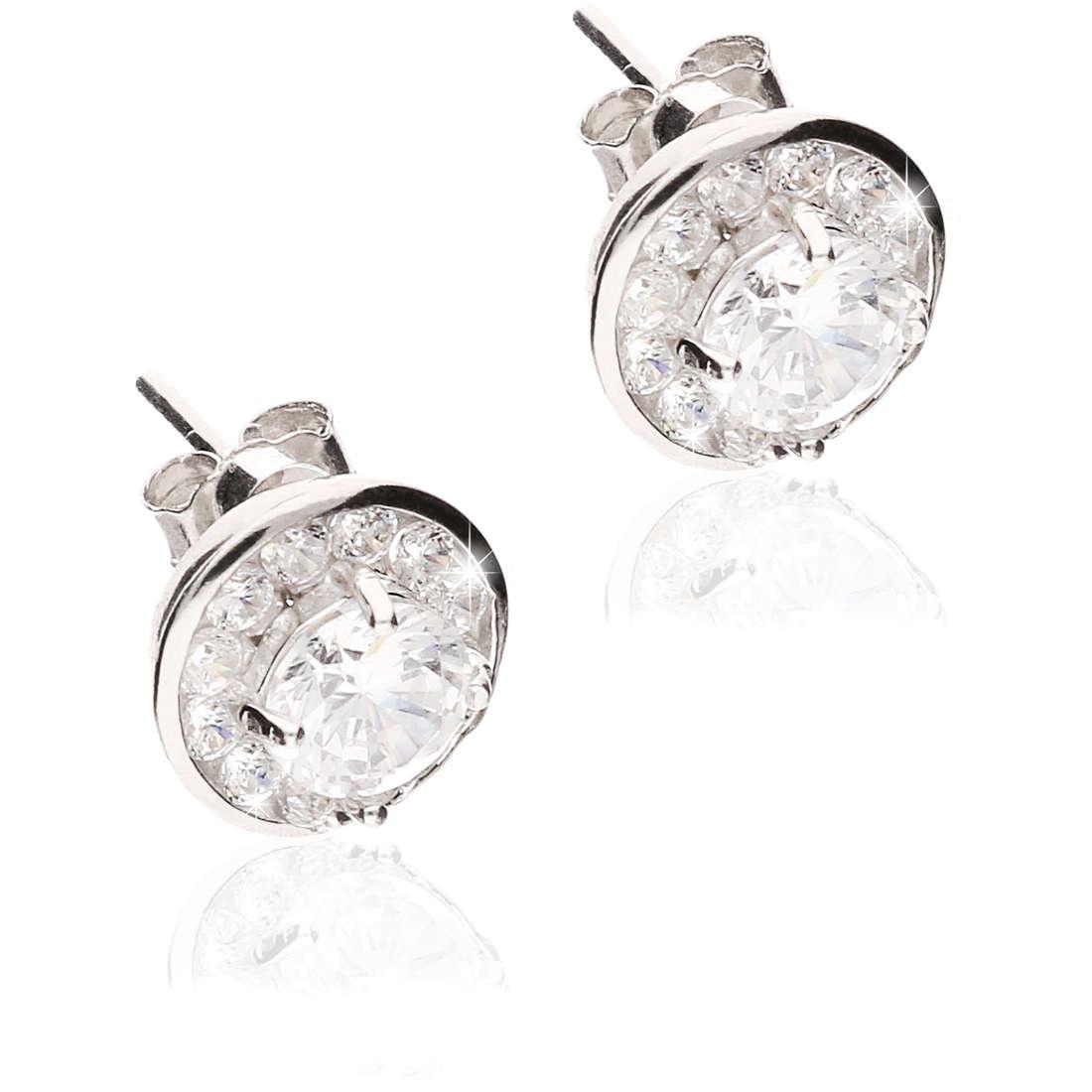 boucles d'oreille femme bijoux GioiaPura 30397-01-00