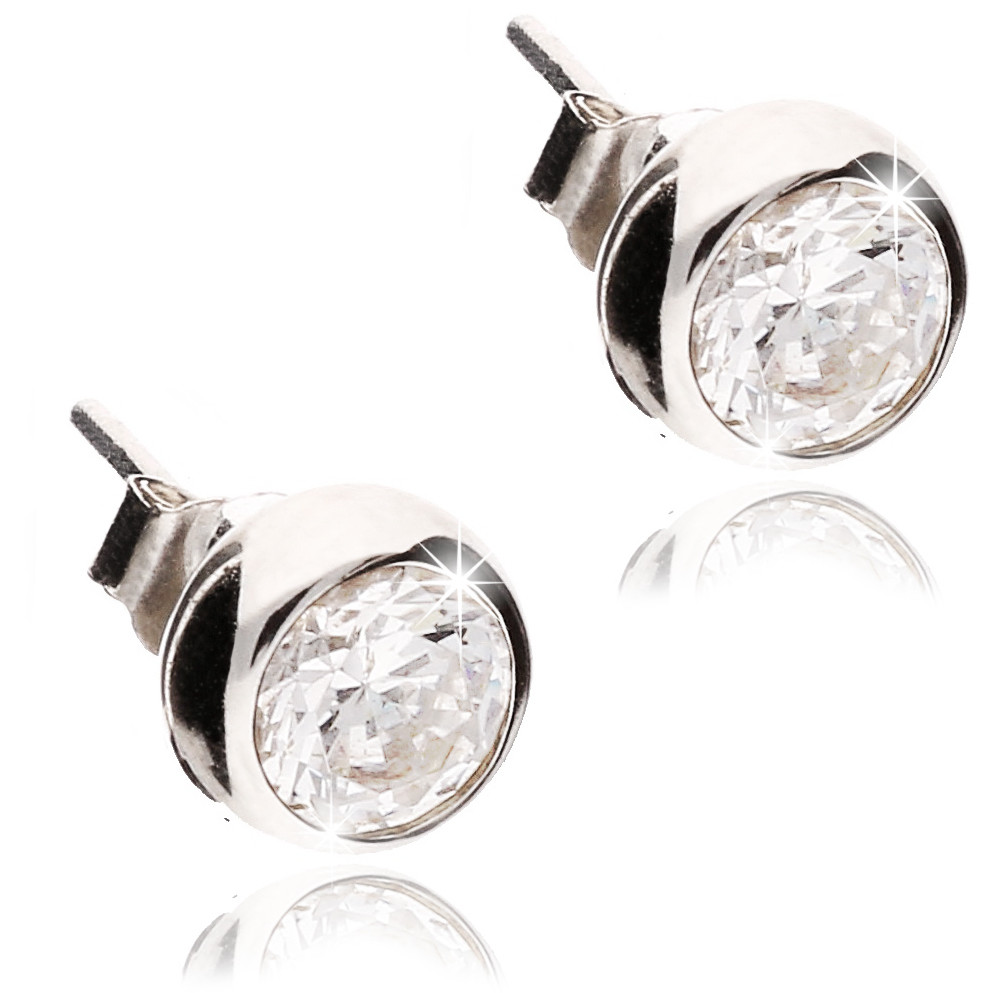 boucles d'oreille femme bijoux GioiaPura 30637-01-00