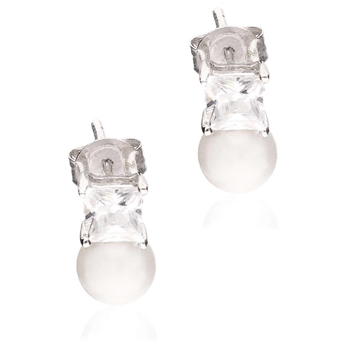 boucles d'oreille femme bijoux GioiaPura 31297-01-00