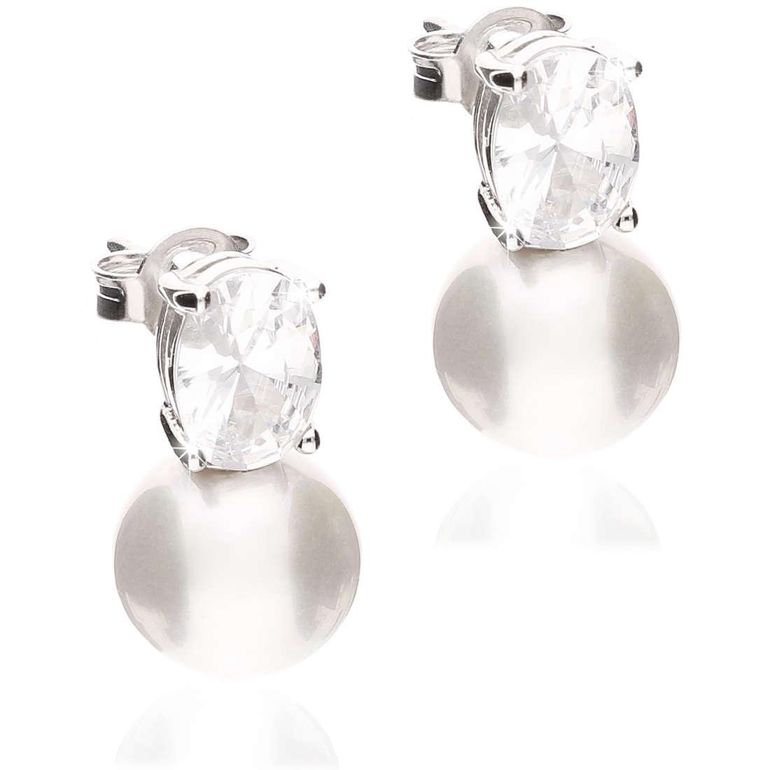 boucles d'oreille femme bijoux GioiaPura 31303-01-00