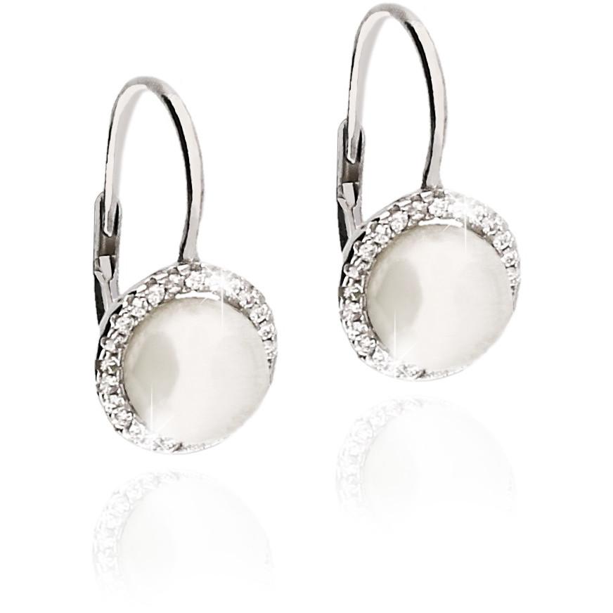 boucles d'oreille femme bijoux GioiaPura 41050-01-00