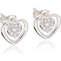 boucles d'oreille femme bijoux GioiaPura 43531-01-00