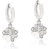 boucles d'oreille femme bijoux GioiaPura 44663-01-00