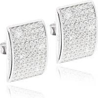 boucles d'oreille femme bijoux GioiaPura 45639-01-00