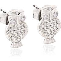 boucles d'oreille femme bijoux GioiaPura 46435-01-00