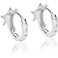 boucles d'oreille femme bijoux GioiaPura 46536-00-00