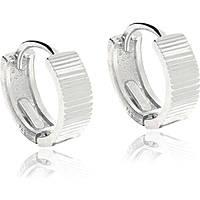 boucles d'oreille femme bijoux GioiaPura 46583-00-00