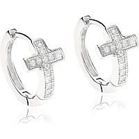 boucles d'oreille femme bijoux GioiaPura 46645-01-00