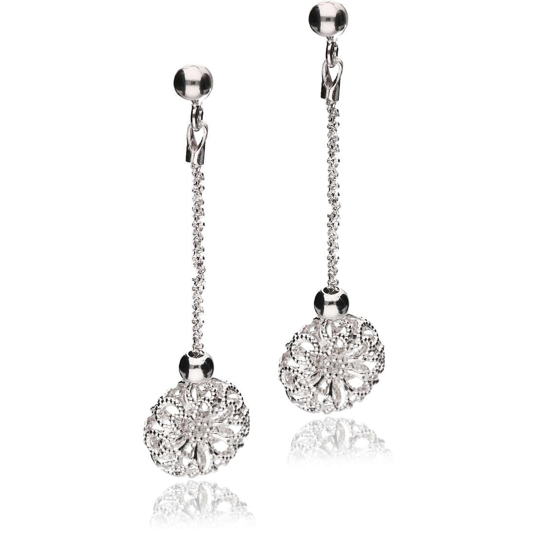 boucles d'oreille femme bijoux GioiaPura GPSRSOR0947
