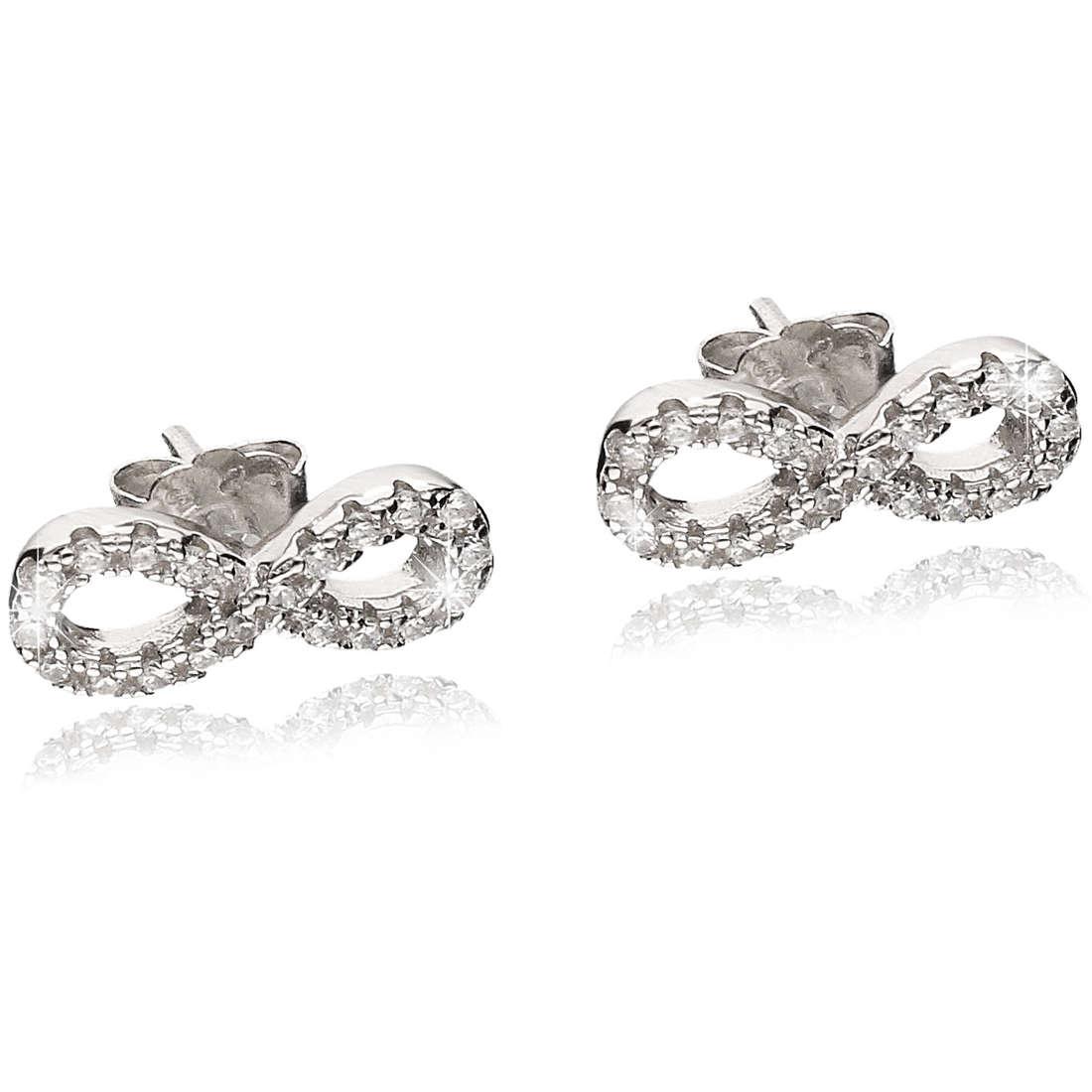 boucles d'oreille femme bijoux GioiaPura GPSRSOR1012