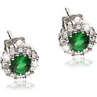 boucles d'oreille femme bijoux GioiaPura GPSRSOR1239-VE