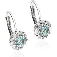 boucles d'oreille femme bijoux GioiaPura GPSRSOR1548-AZ