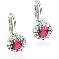 boucles d'oreille femme bijoux GioiaPura GPSRSOR1548-RO