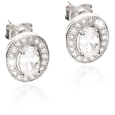 boucles d'oreille femme bijoux GioiaPura GPSRSOR1807