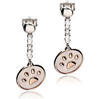 boucles d'oreille femme bijoux GioiaPura GPSRSOR2141