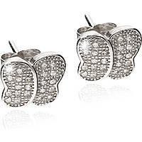 boucles d'oreille femme bijoux GioiaPura GPSRSOR2281