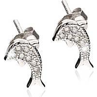 boucles d'oreille femme bijoux GioiaPura GPSRSOR2481