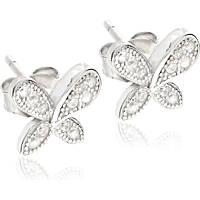 boucles d'oreille femme bijoux GioiaPura GPSRSOR2486