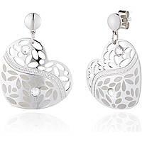 boucles d'oreille femme bijoux GioiaPura GPSRSOR2750
