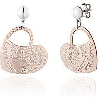 boucles d'oreille femme bijoux GioiaPura GPSRSOR2759-E